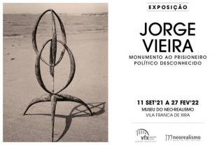 Jorge Vieira: Monumento ao Prisioneiro Político Desconhecido