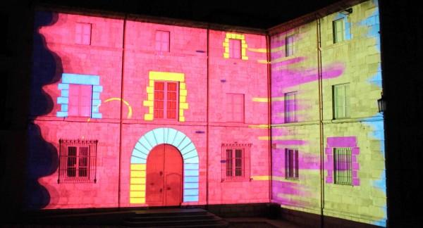 FIMG 2015 - Festival Internacional Mapping Girona