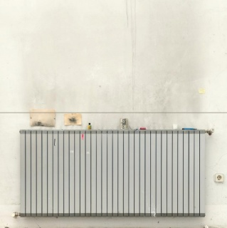 Manuel Franquelo, Things in a Room (Untitled #1), 2014