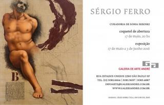 Sérgio Ferro