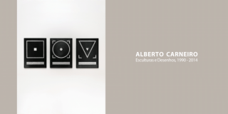 Alberto Carneiro. Esculturas e Desenhos, 1990 - 2014