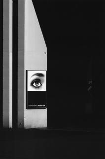 Cristina Kahlo, Messeplatz, Basilea, Suiza, 2016. Cortesía de la artista & FotoMéxico 2017