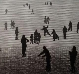 Rui Serra, Mistério Fascinante — Cortesía de Arte Periférica