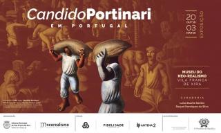 Candido Portinari em Portugal