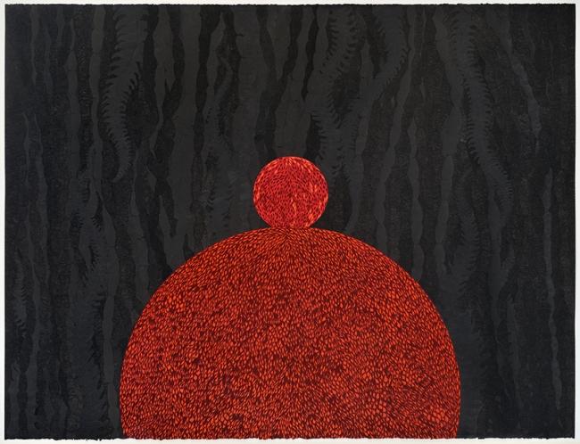 Rui Moreira, The Holy Family, III. 2014