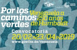Cortesía Goethe-Institut Caracas