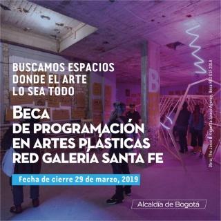 Cortesía Gerencia Artes Plasticas