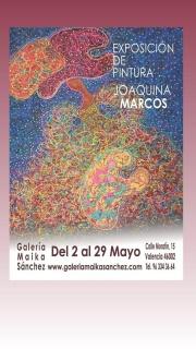 Joaquina Marcos