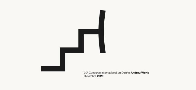 20 años del Concurso Internacional de Diseño Andreu World — Cortesía de Madrid Design Festival 2020