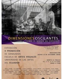 Dimensiones Oscilantes