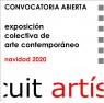COLECTIVA DE ARTE CONTEMPORÁNEO - NAVIDAD 2020