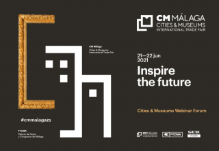 Cities & Museums Webinar Forum. Inspire the future