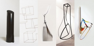 Más allá del espíritu constructivo. Escultura