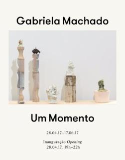 Gabriela Machado. Um Momento