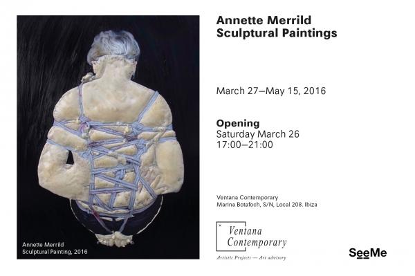 Annette Merrild