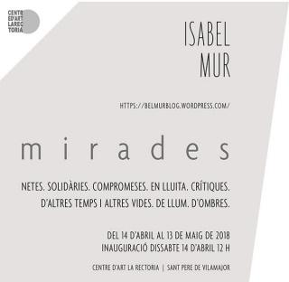 Isabel Mur. Mirades