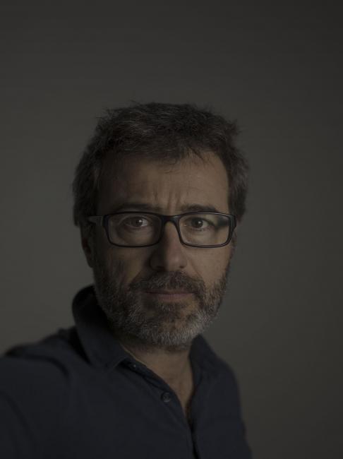 Aitor Ortiz — Cortesía del Museo Universidad de Navarra