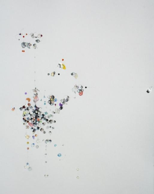 Eduardo Santiere: Caligrafías