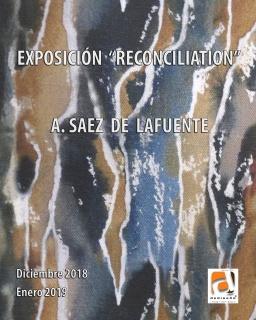 A. Saez de la Fuente. Reconciliation