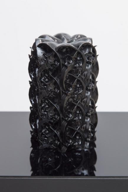 Untitled 10 Impresión 3D