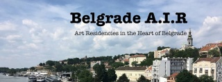 Belgrade A.I.R Art Residences in the Heart of Belgrade - 2019
