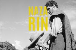 Exposición Nazarín. Manuel Álvarez Bravo y Luis Buñuel 2019