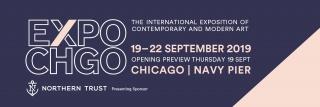 Expo Chicago 2019