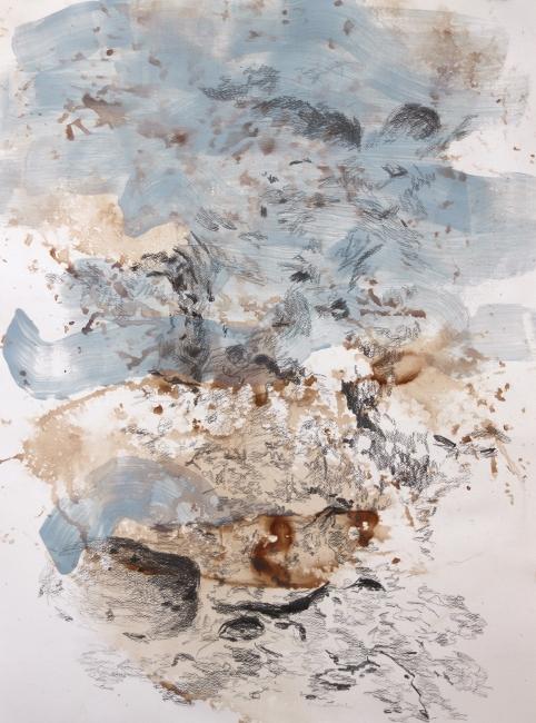 Roques i pretèrits - Núria Rion - L&B gallery