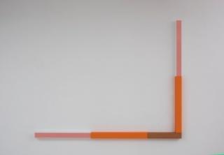 Renata Tassinari/ Beiras, 2019 - Galeria Marilia Razuk.