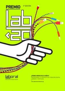 3ª Edición Premio LAB<20