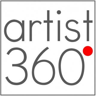 ARTIST 360 Madrid logo