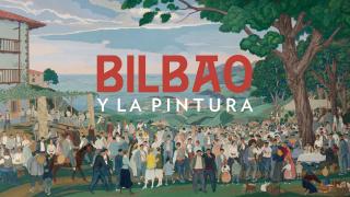 Bilbao y la pintura