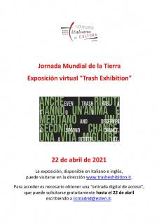 Trash Exhibition