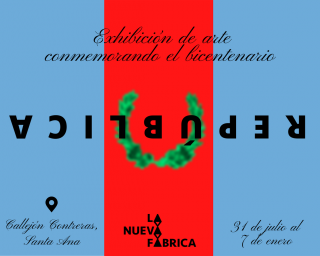 "Cartel de ""República"""