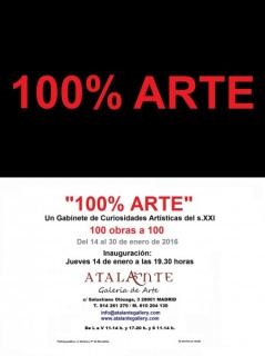 100% Arte