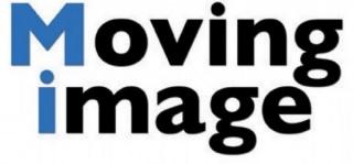 Logotipo. Cortesía de Moving Image New York