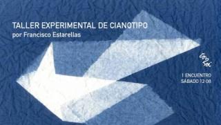 TALLER EXPERIMENTAL DE CIANOTIPO