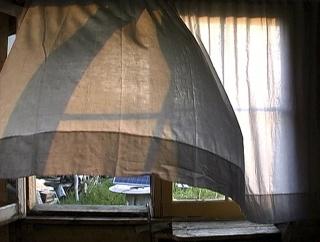 Solar Breath (Northern Caryatids), 2002 © Michael Snow – Cortesía de Culturgest