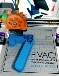 Cortesía del FIVAC