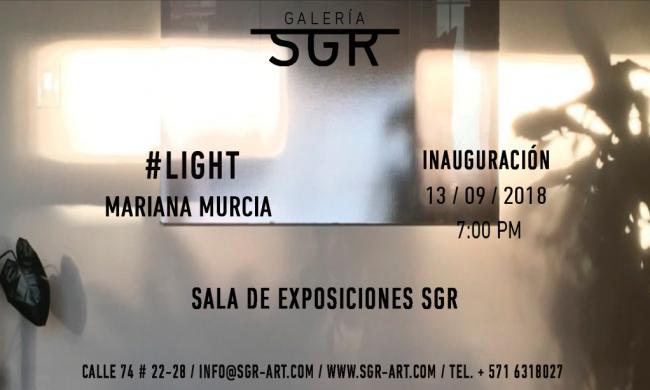 #Light