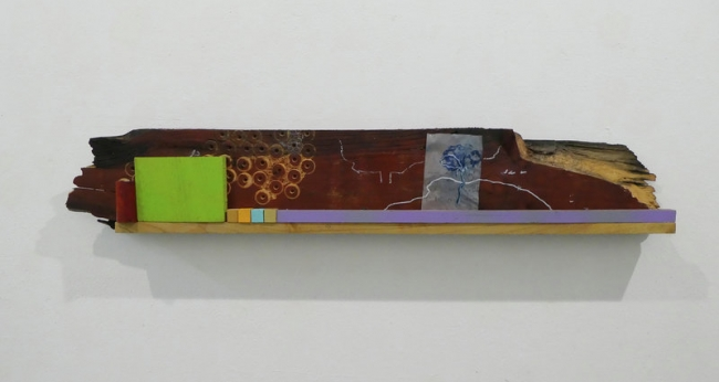 Joanpere Massana — Cortesía del artista
