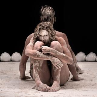 Germán Antón. Otra danza — Cortesía de PhotoAlicante