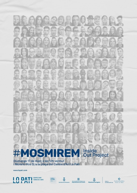 #mosmirem Inside Out Project