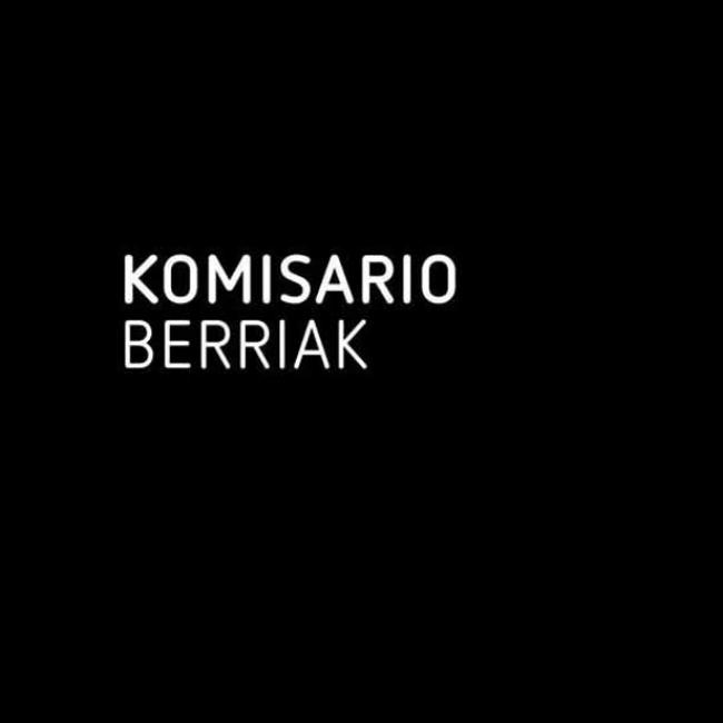 Komisario Berriak