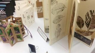 V. Encuentros sobre el Libro de Artista — Cortesía del Museo San Telmo