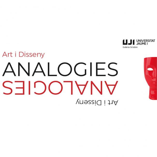 Art i disseny. Analogies