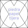piedra papel tijera ALC/resiliencia virtual 2020