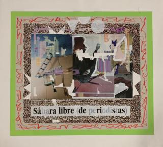 Cortesía de la Galería Álvaro Alcázar