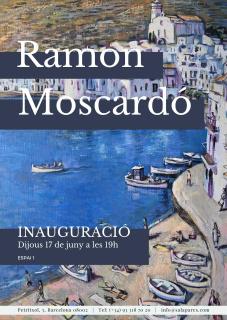 Ramón Moscardó