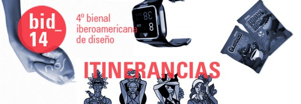 4ª Bienal Iberoamericana de Diseño (bid_14)